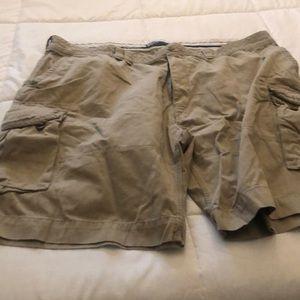 Ralph Lauren Men Cargo Shorts